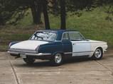 1964 Plymouth Valiant Coupe Custom  - $