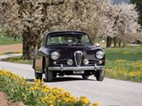 1955 Alfa Romeo 1900C Super Sprint Coupe by Touring - $