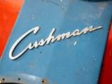 Cushman 720 Series  - $