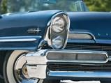 1957 Lincoln Premiere Convertible  - $