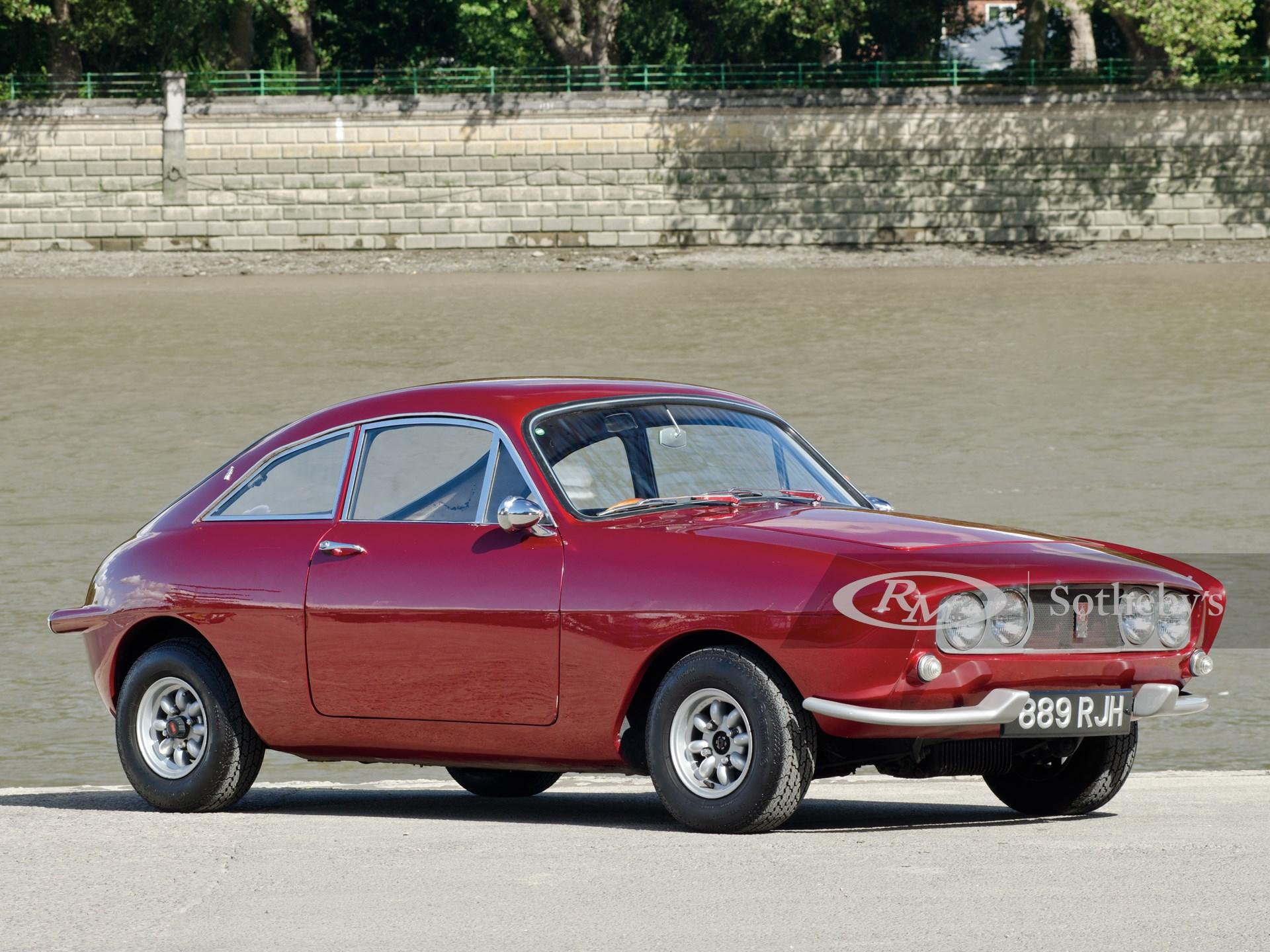 1963 Ogle SX1000 GT