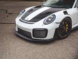 2019 Porsche 911 GT2 RS 'Weissach'  - $