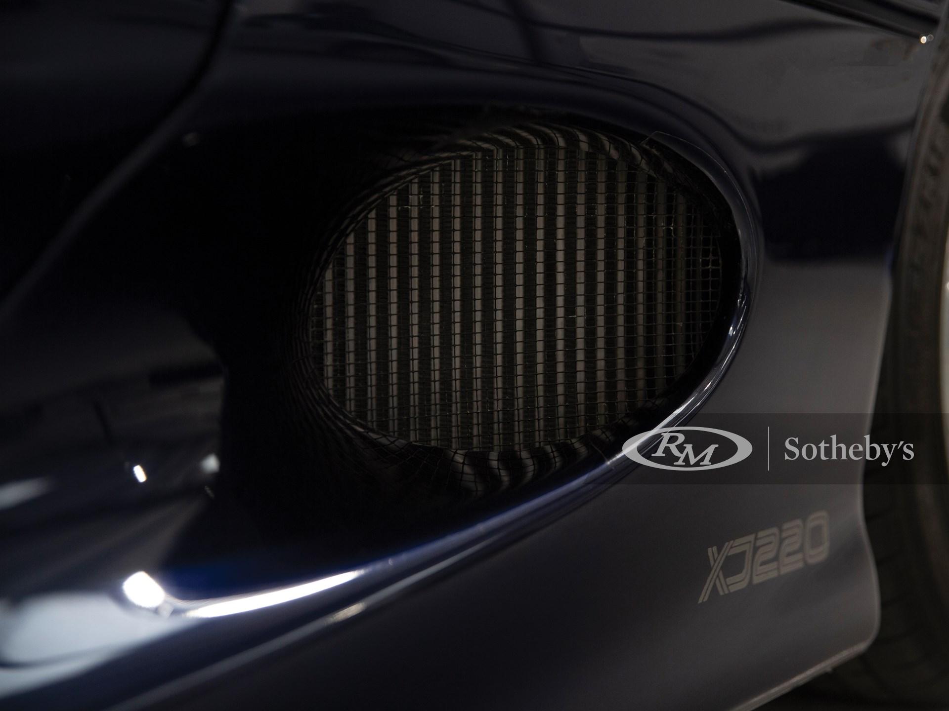 1992 Jaguar XJ220  -