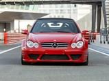 2007 Mercedes-Benz CLK DTM AMG Cabriolet  - $