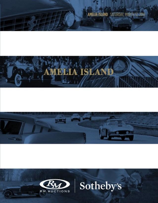 Amelia Island, 2016