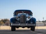 1936 Cadillac V-16 Town Sedan by Fleetwood - $