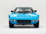 1975 Lancia Stratos HF Stradale by Bertone - $