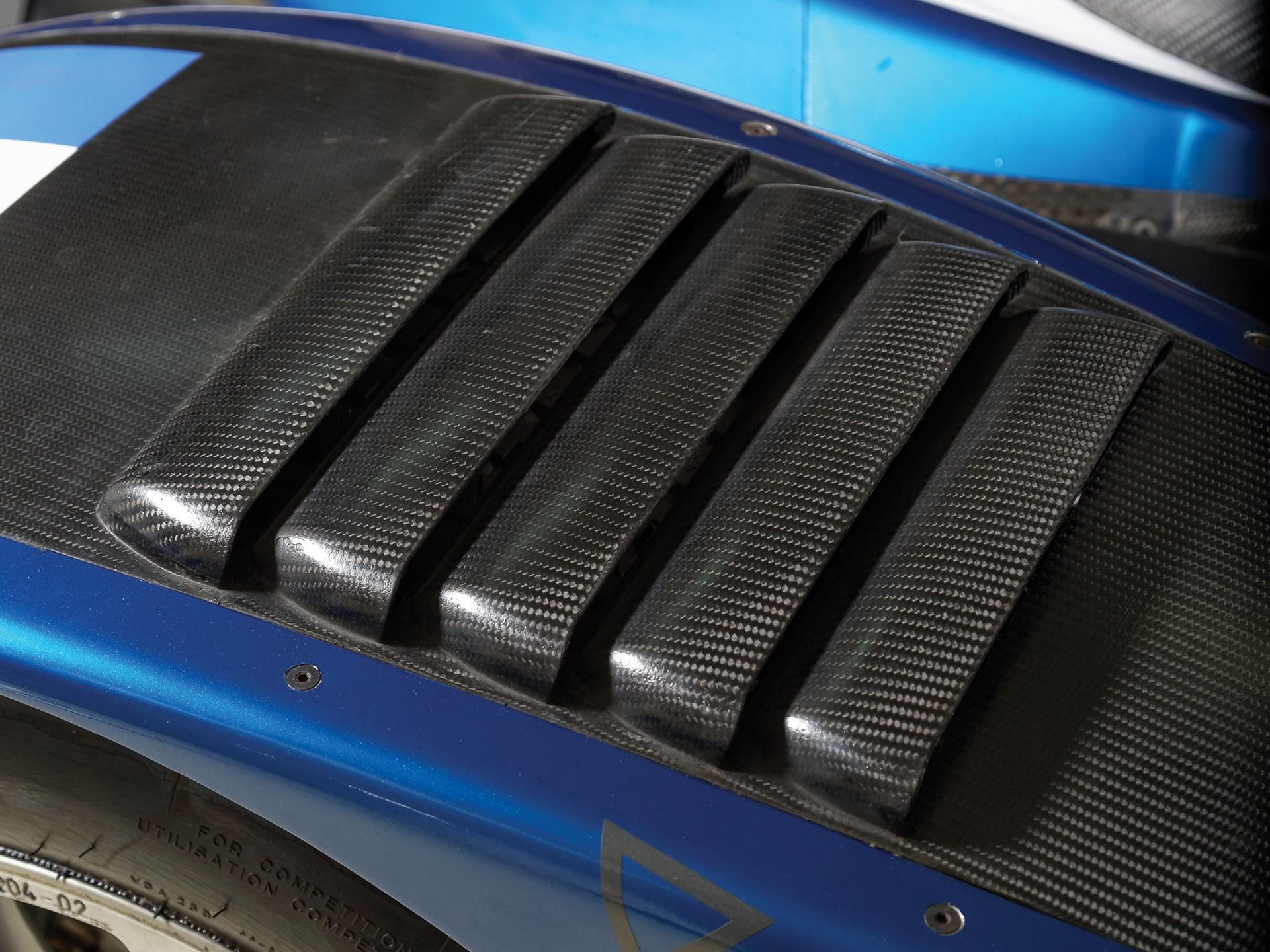 2008 Peugeot 908 HDi FAP Le Mans Prototype