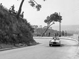 1958 Ferrari 250 GT LWB Berlinetta 'Tour de France' by Scaglietti - $Jacques Henri Perón/Harry Schell, #163, 4th Overall, Tour de France Automobiles, 1958.