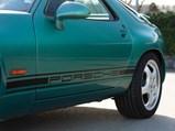 1993 Porsche 928 GTS  - $
