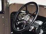 1930 Avions Voisin C23 Conduite Intérieure  - $