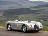 1949 Veritas BMW Rennsport  - $