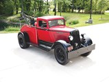 1933 Dodge Brothers H44 Tow Truck  - $