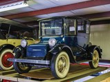 1926 Detroit Electric Model 98 Brougham  - $