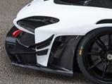2019 McLaren Senna GTR  - $