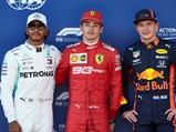 Lewis Hamilton Mercedes-AMG Signed Racing Suit, Gloves, and Boots - $2019 Austrian Grand Prix, Saturday - Steve Etherington