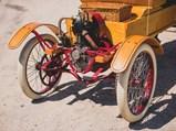 1907 Orient Buckboard Surrey  - $