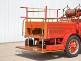 1926 Chevrolet Fire Engine  - $