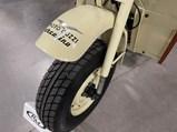 1959 Moto Guzzi Ercolino  - $