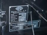 1932 Opel 18C Regent Cabriolet  - $