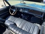 1967 Pontiac Grand Prix Convertible  - $