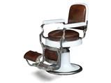 Koken Barber Shop Chair - $