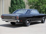 1969 Dodge Dart GTS 440 Coupe  - $