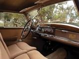 1952 Mercedes-Benz 300 Sedan  - $