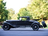 1931 Cadillac V-16 Roadster by Fleetwood - $