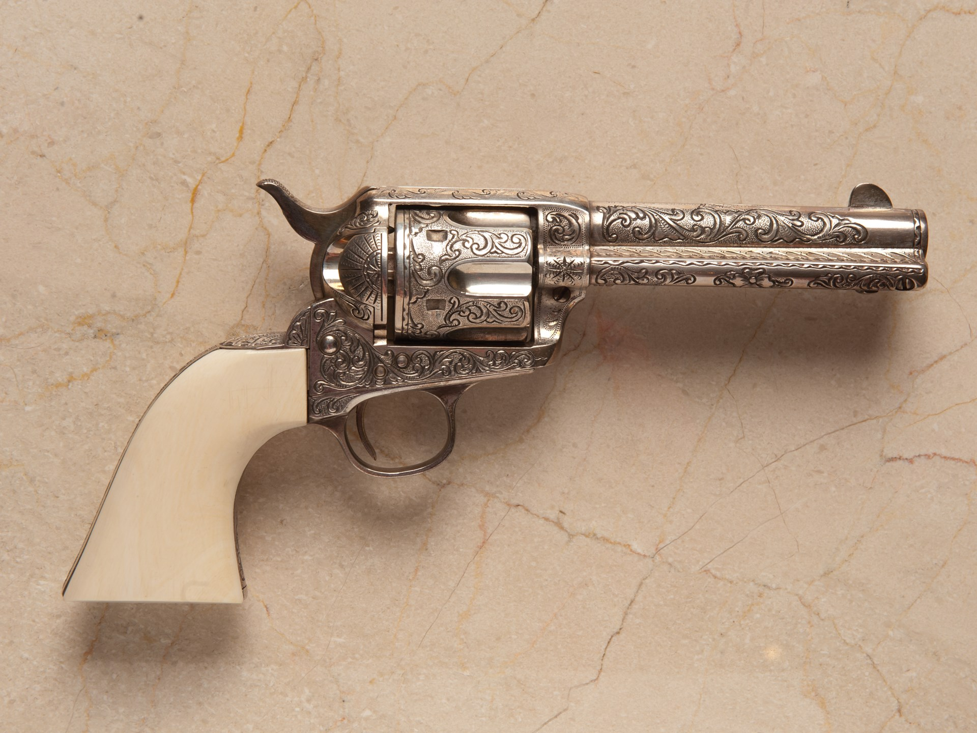 41 Cal Revolver – Wonderful Image Gallery