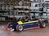 1982 Dallara 382 Formula 3  - $
