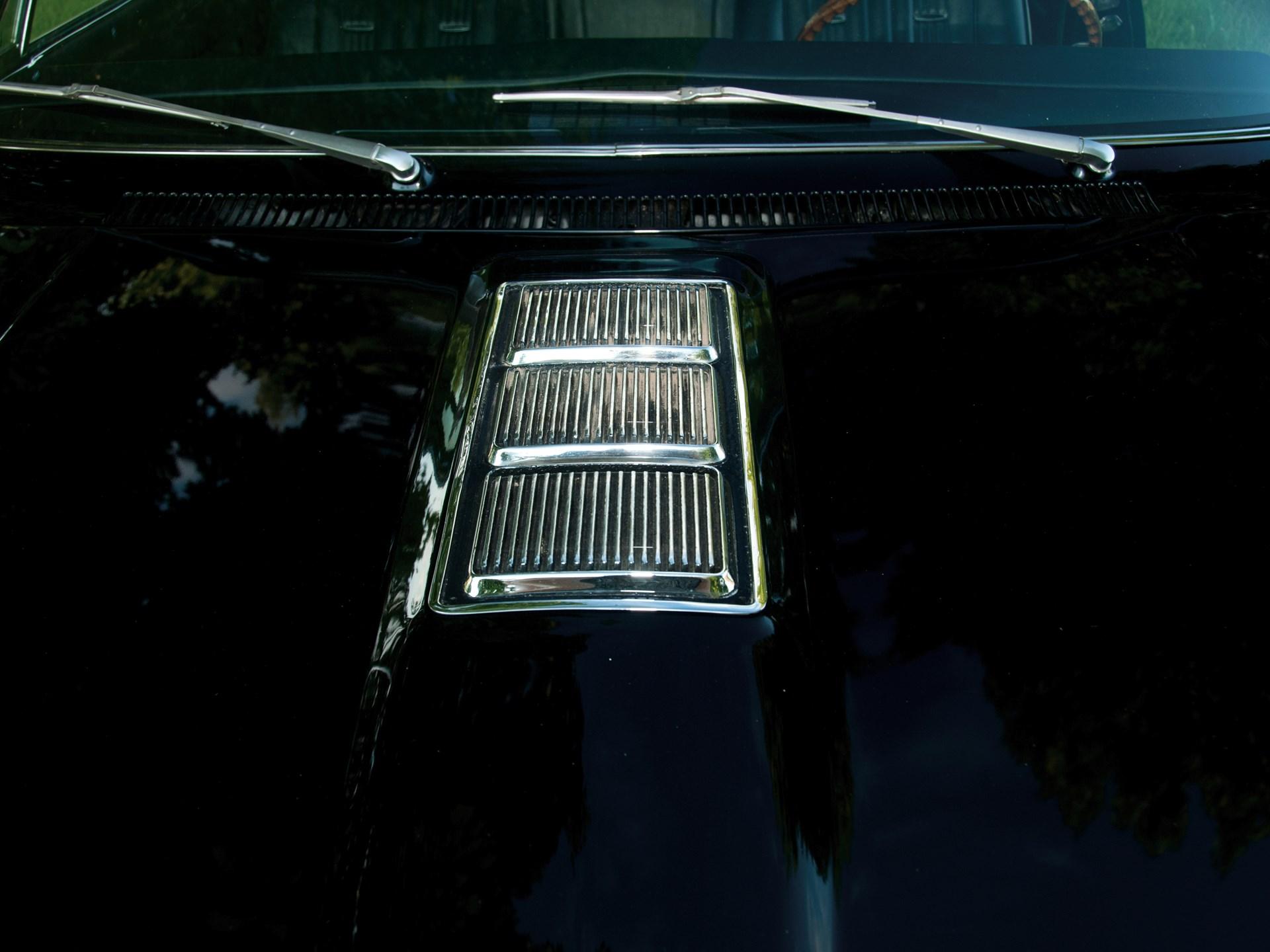 RM Sotheby s 1967 Chevrolet Impala SS 427 Convertible