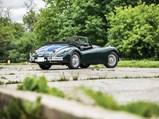 1955 Jaguar XK 140 MC Drophead Coupe  - $