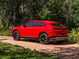 2019 Lamborghini Urus  - $