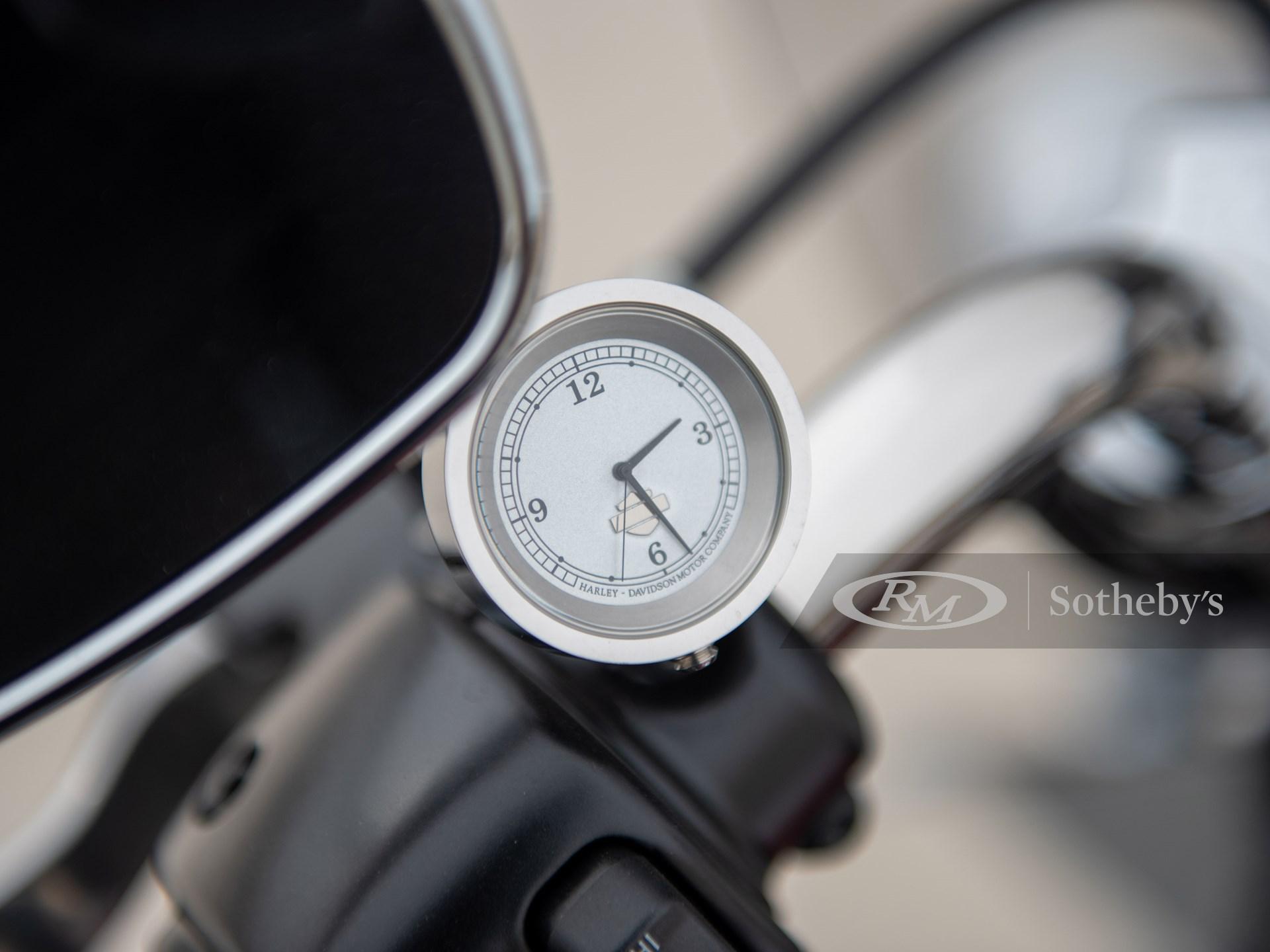 2009 Harley-Davidson Road King Classic  -
