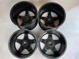 McLaren F1 GTR Speedline Wheels - $