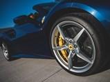 2017 Ferrari 488 Spider  - $