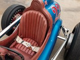 """1949 Lesovsky-Offenhauser Indianapolis """"Blue Crown Special""""  - $"""