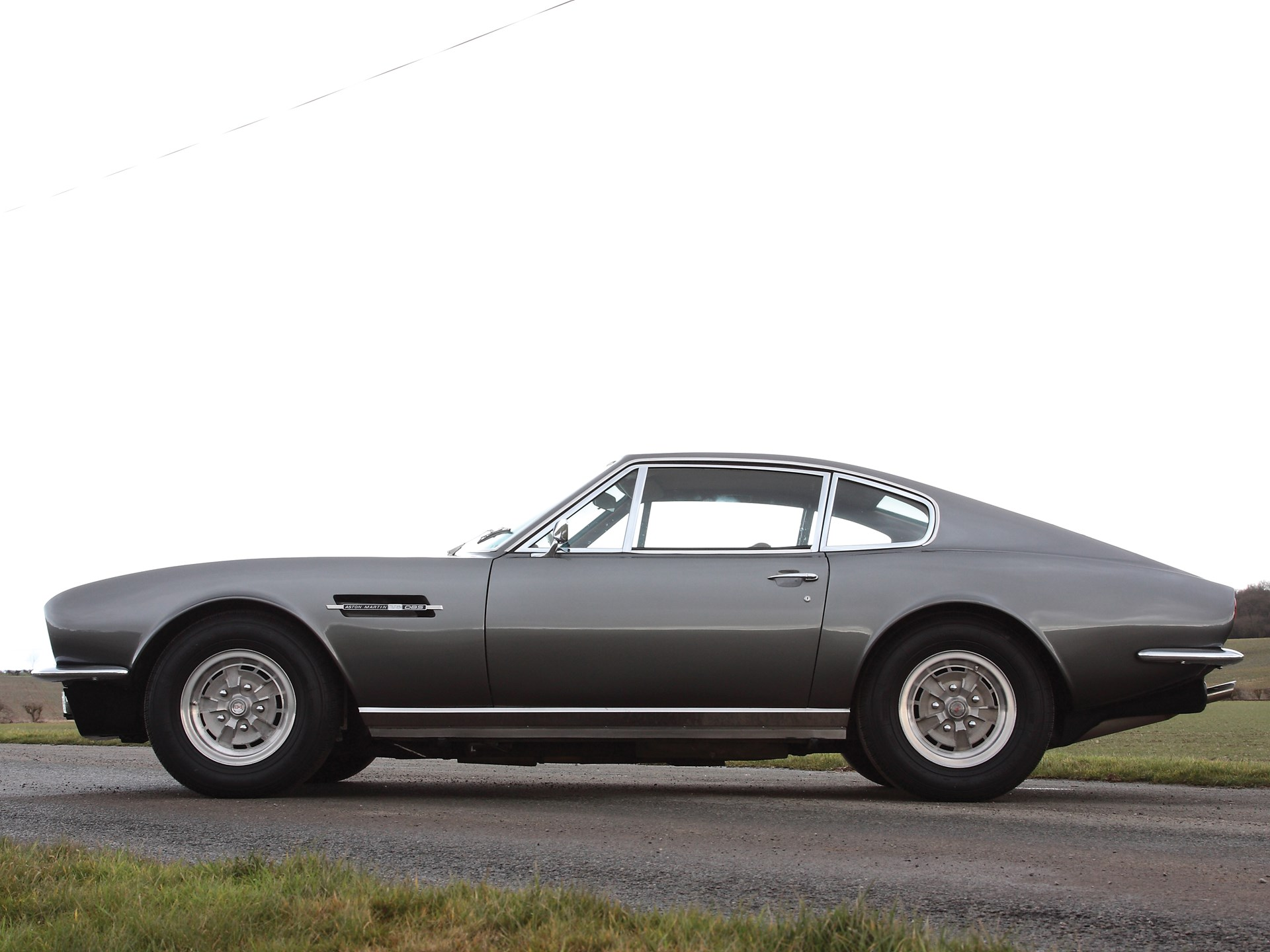rm sotheby's - 1970 aston martin dbs v8 | sporting classics of