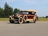 1926 Cunningham Series V-6 Touring  - $