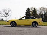 2001 Ford Mustang GT Convertible  - $