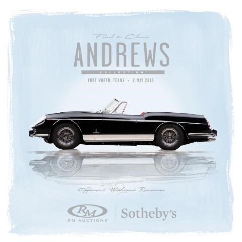 The Andrews Collection