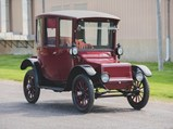 1916 Rauch & Lang JX-6 Dual Control Electric Coach  - $