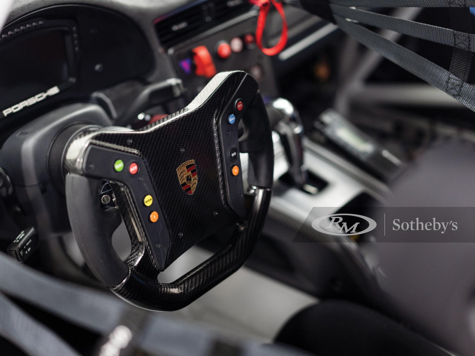 2019 Porsche 911 GT2 RS Clubsport  -