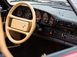 1988 Porsche 911 Turbo 'Slant Nose' Cabriolet  - $