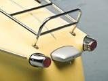 1960 Messerschmitt KR 200  - $