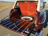 1954 Chrysler New Yorker Town and Country Wagon  - $