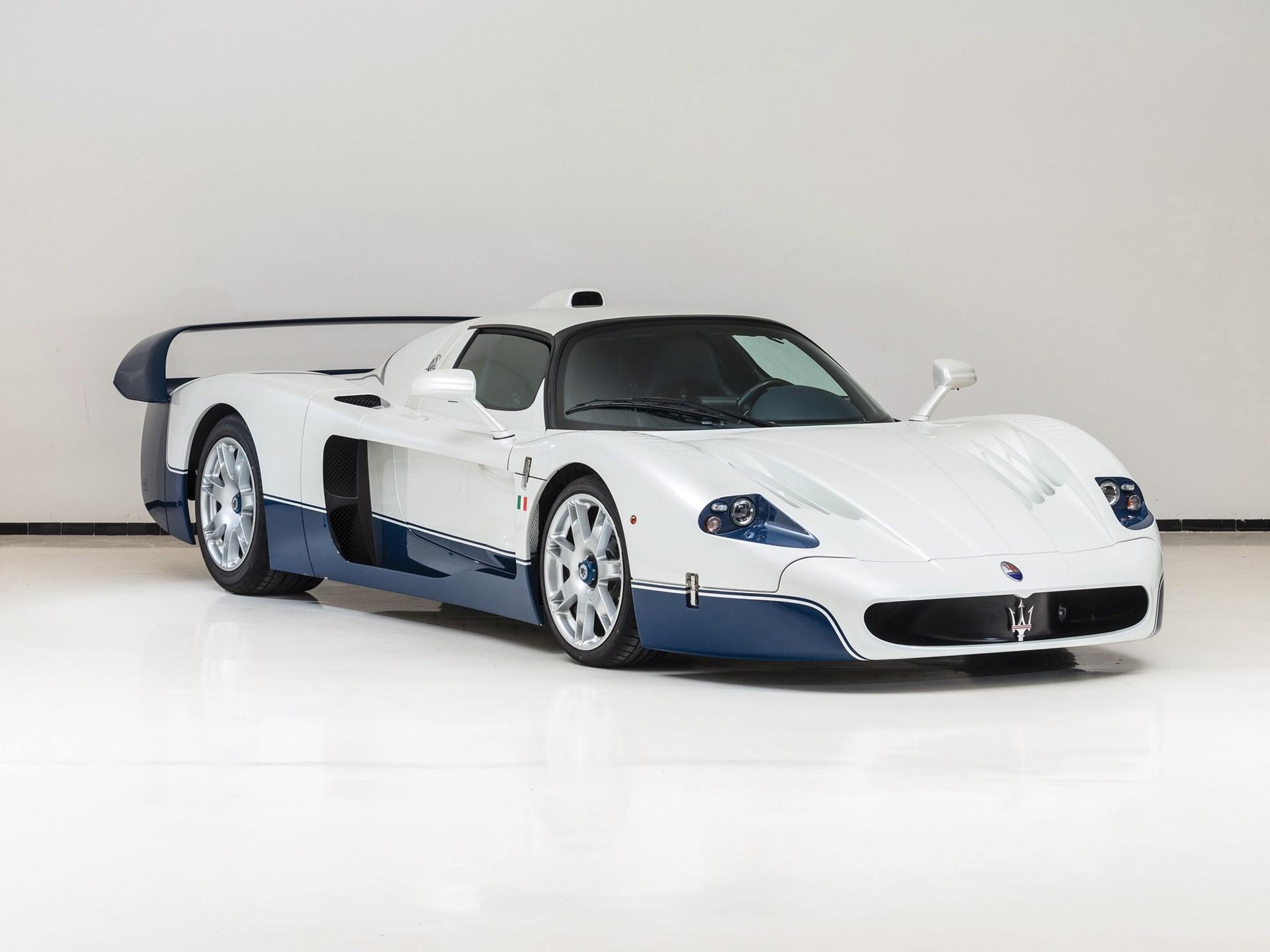 rm sotheby 39 s 2005 maserati mc12 paris 2018. Black Bedroom Furniture Sets. Home Design Ideas