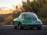 1964 Porsche 356 SC GT 'Outlaw'  - $