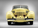 "1937 Cord 812 SC ""Sportsman"" Convertible Coupe  - $"